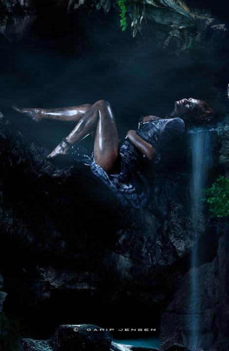 """fotokonst """"chapter four"""" av Garip Jensen"""